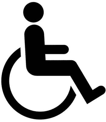 Handicap venlig adgang til tandklinik i Tønder